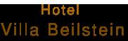 Hotel  Villa Beilstein